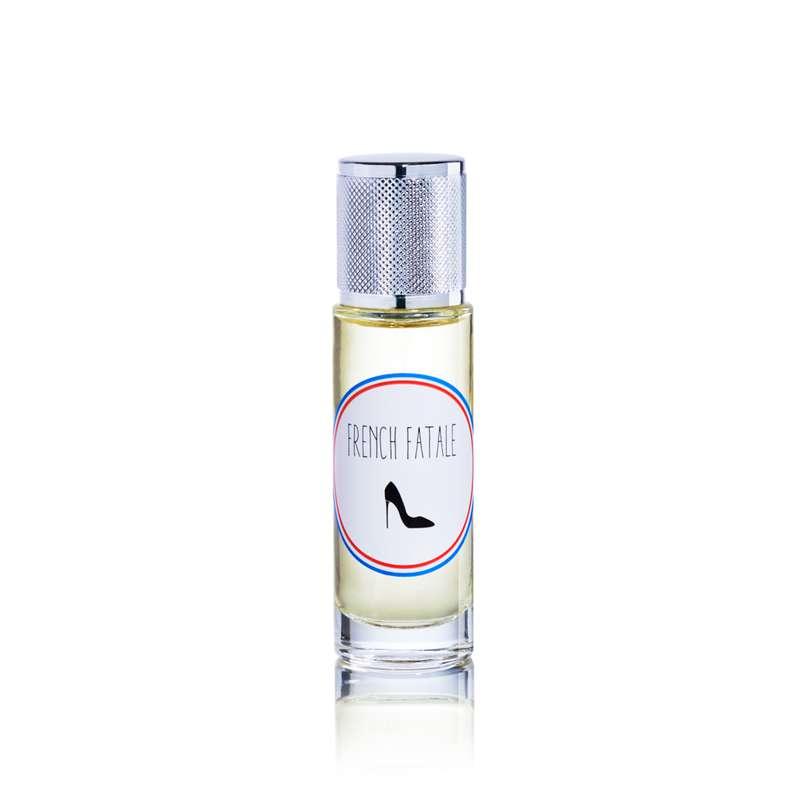 French Fatale Eau de toilette, Le Parfum Citoyen (30 ml)