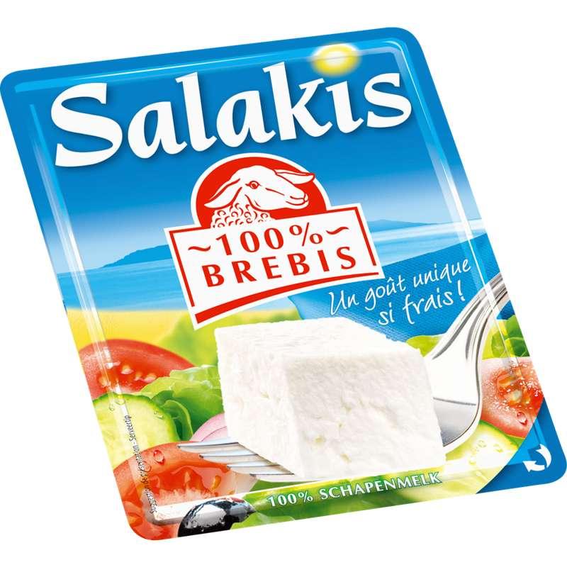 Fêta, Salakis (200 g)