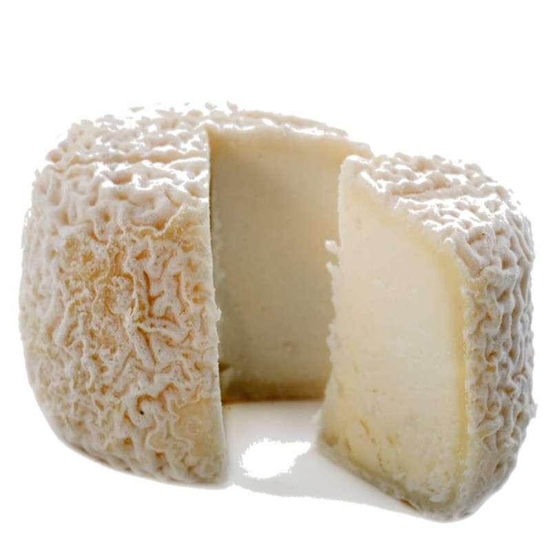 Fromage affiné au lait de chèvre BIO, 25 % MG (140 g)