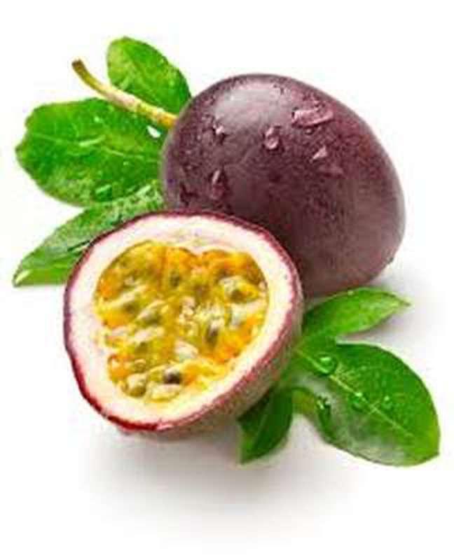 Fruit de la passion (calibre moyen), Colombie