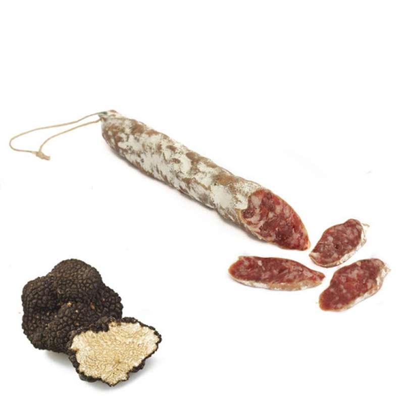 Fuet extra à la truffe, Pedragosa (210 g)