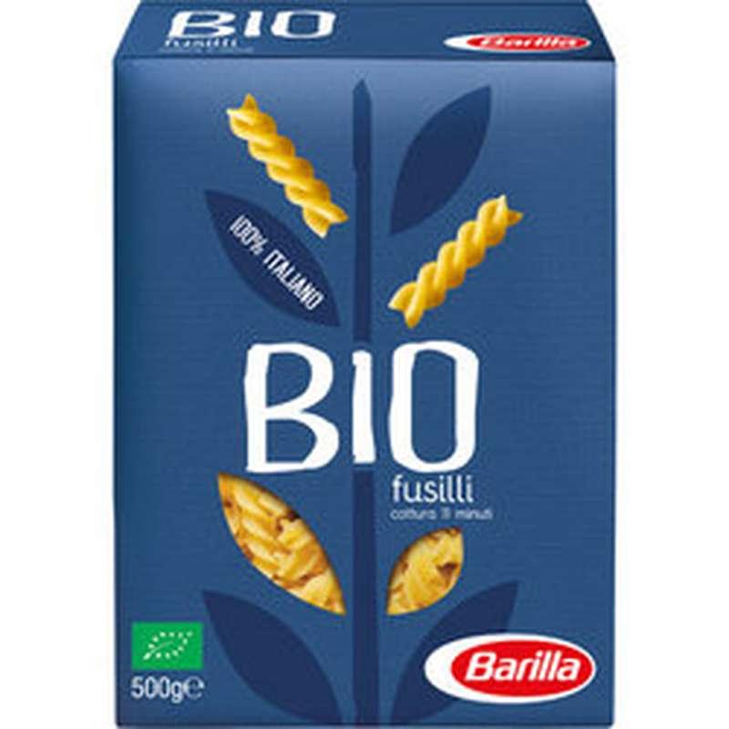 Fusilli BIO, Barilla (500 g)