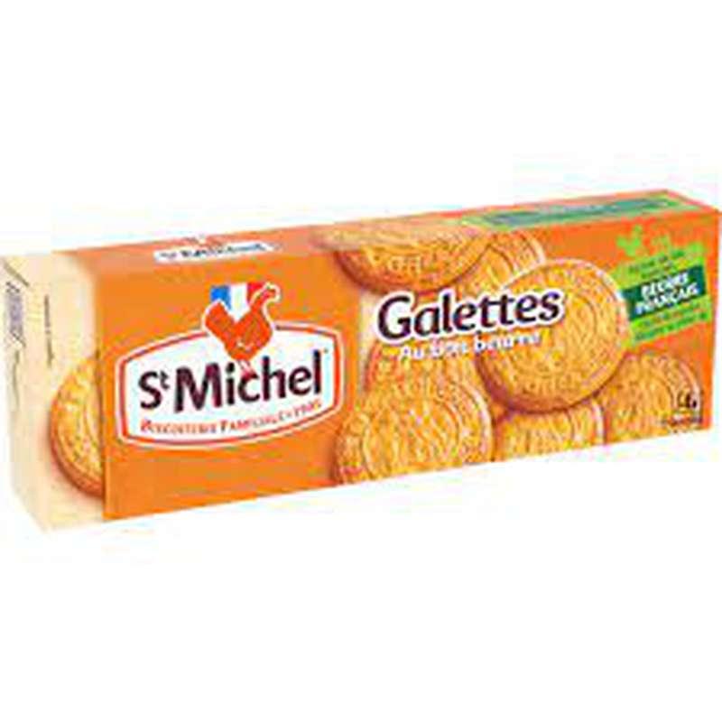 Galettes au beurre, Saint Michel (130 g)