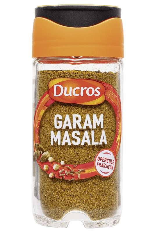 Garam Masala, Ducros (36 g)