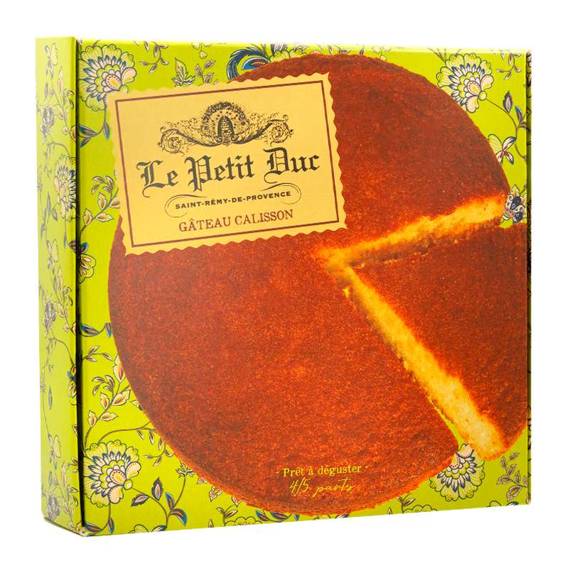Gâteau Calisson, Le Petit Duc (225 g)