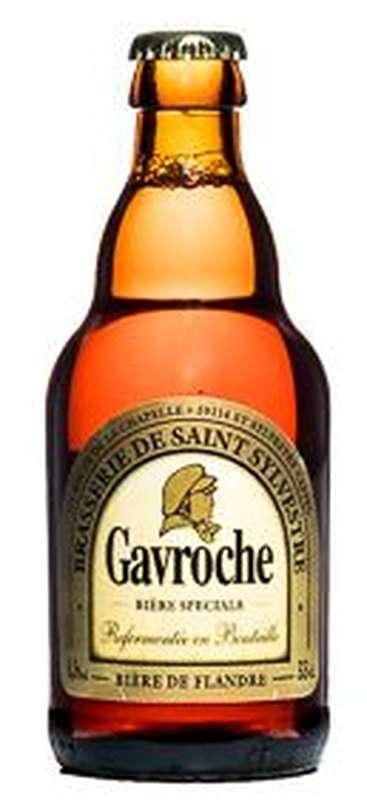 Gavroche, 8,5° (33 cl)