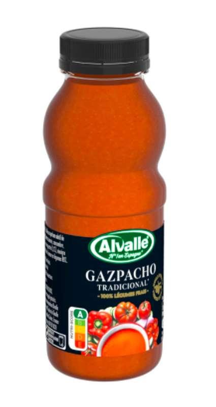 Gazpacho traditionnel, Alvalle (25 cl)