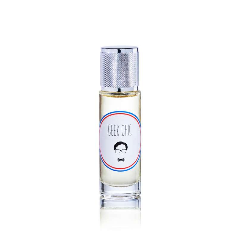 Geek Chic Eau de toilette, Le Parfum Citoyen (30 ml)