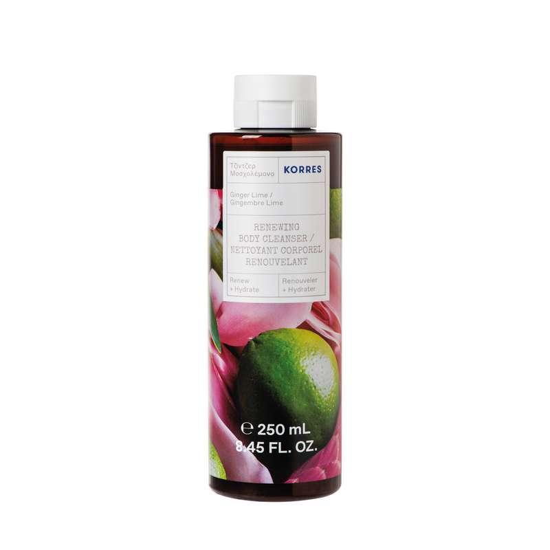 Gel douche Fruit de la Passion, Korres (250 ml)