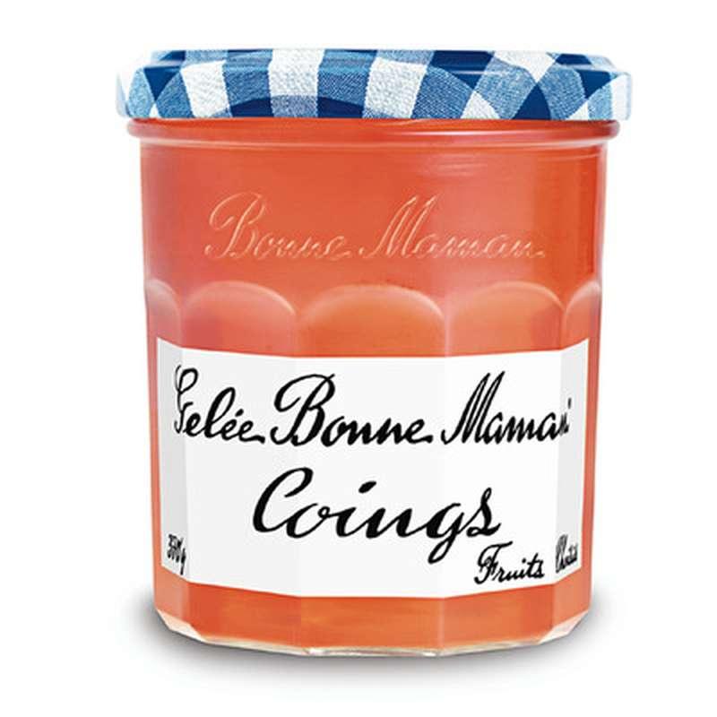 Gelée Coings, Bonne Maman (370 g)