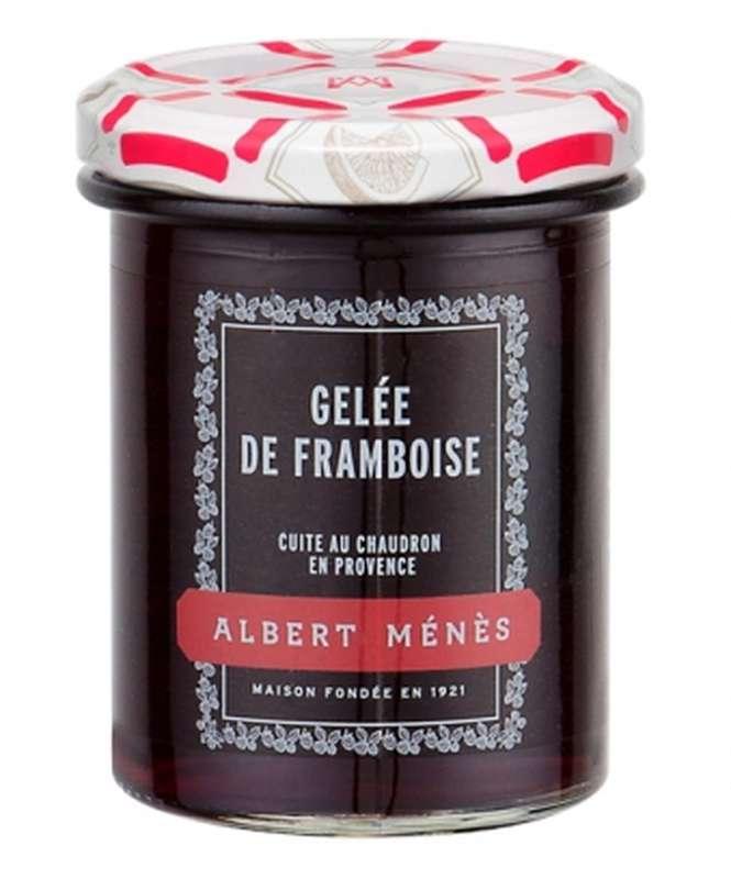 Gelée Extra de Framboise, Albert Ménès (280 g)