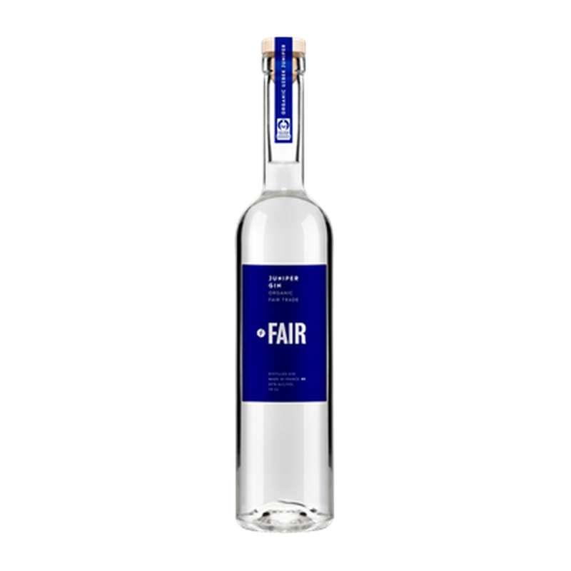 Gin BIO 42, Fair (70 cl)
