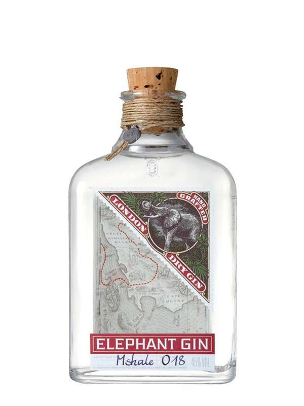 Gin Elephant (50 cl)