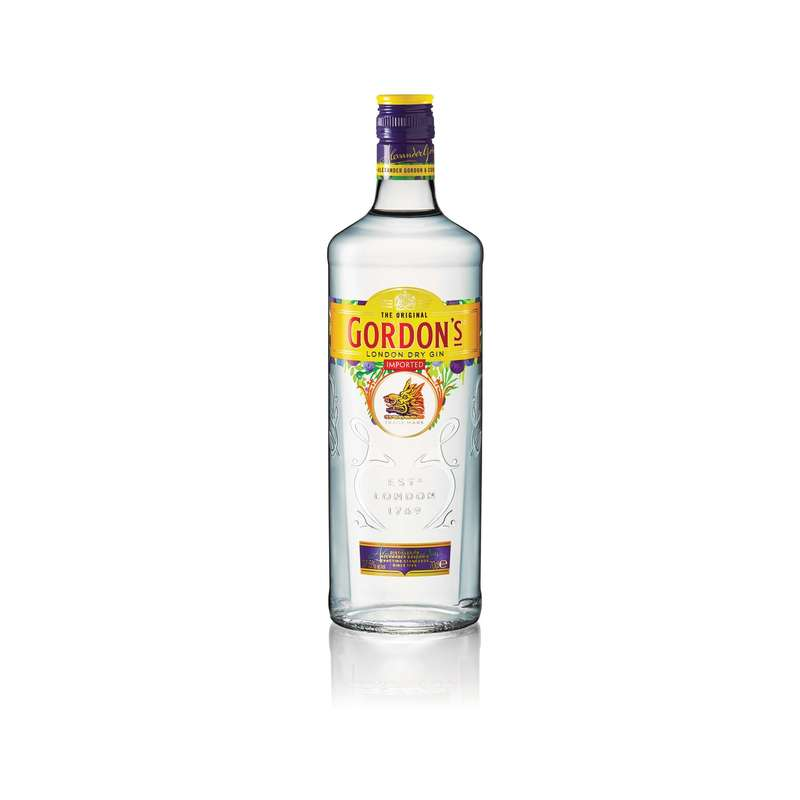 Gin The Original, Gordon's (70 cl)
