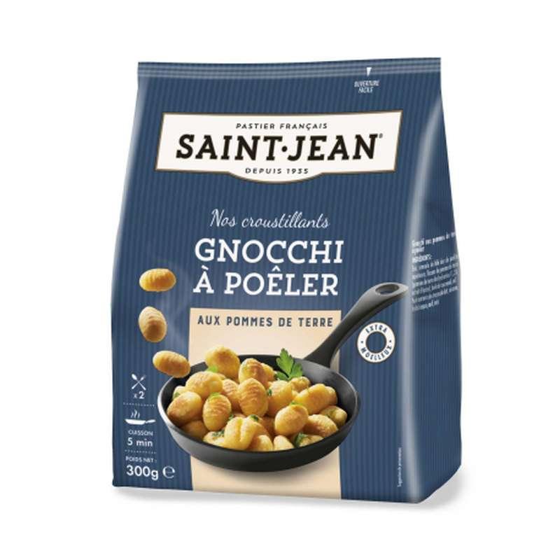 Gnocchi à poêler, Saint Jean (300 g)