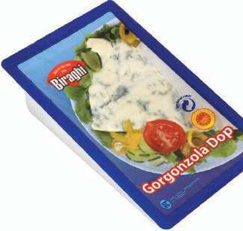 Gorgonzola DOP, Biraghi (200 g)