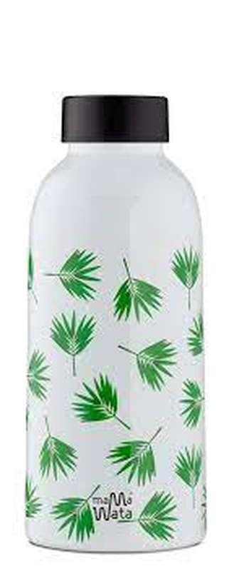 "Gourde réutilisable ""Palm"", Mama Wata (470 ml)"