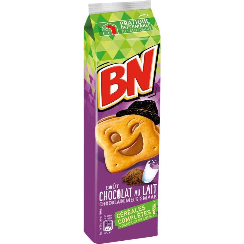 BN au chocolat au lait (295 g)