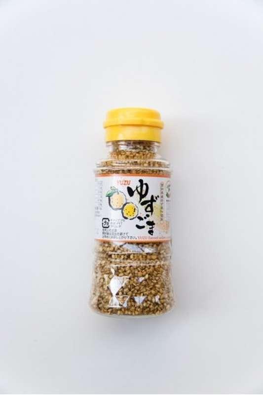 Sésame torréfié au yuzu (80 g)