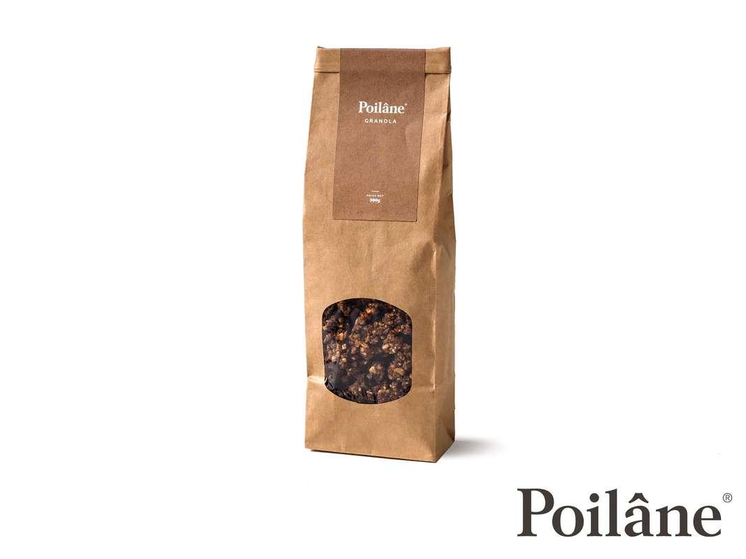 Granola, Poilâne (300 g)