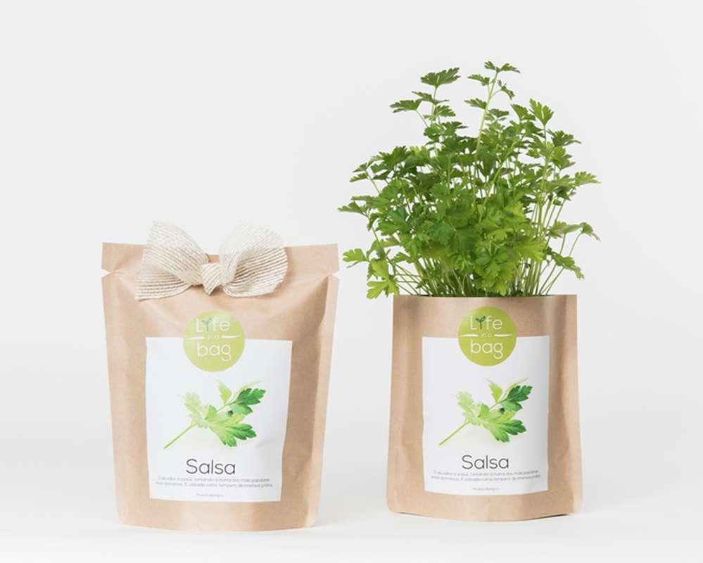 Grow Bag Persil, Life In a Bag (300 g)
