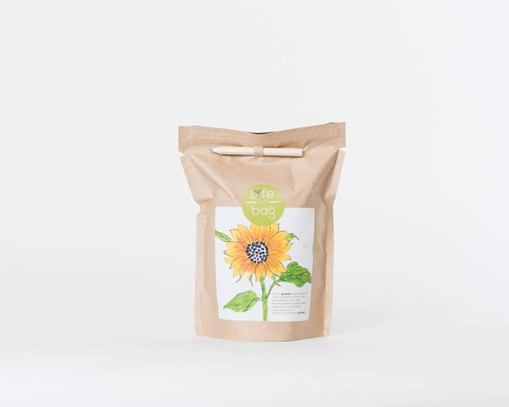 Grow Bag Tournesol, Life In a Bag (350 g)