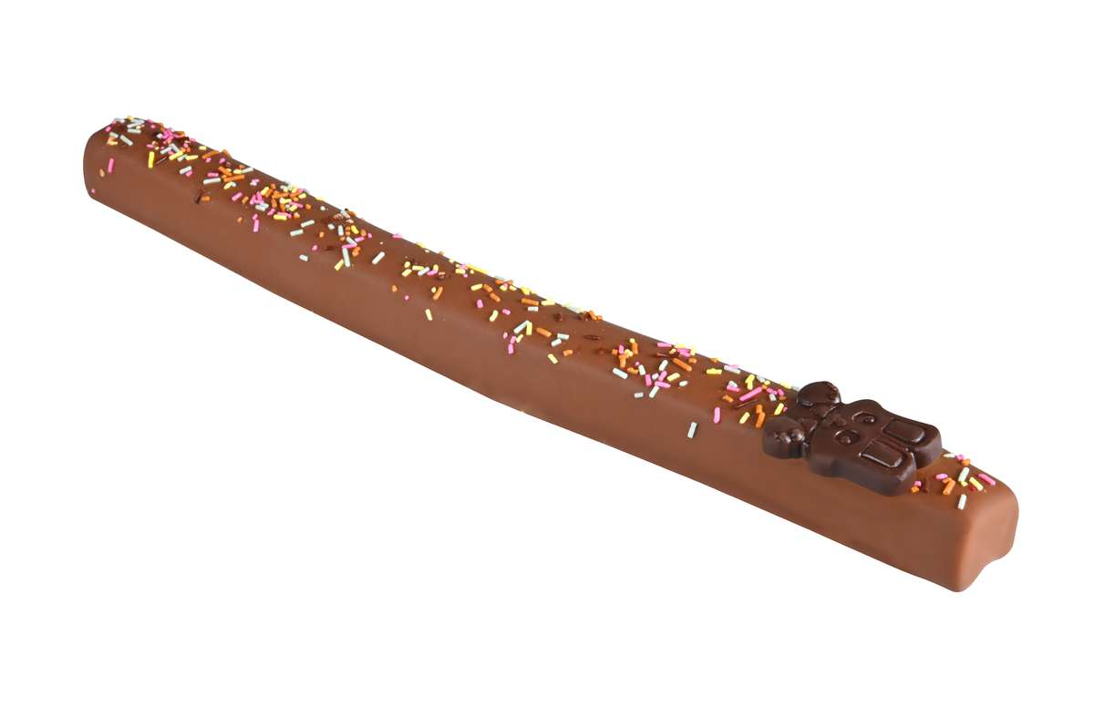 Guimauve chocolat au lait - édition de Printemps, Le Comptoir de Mathilde (80 g)