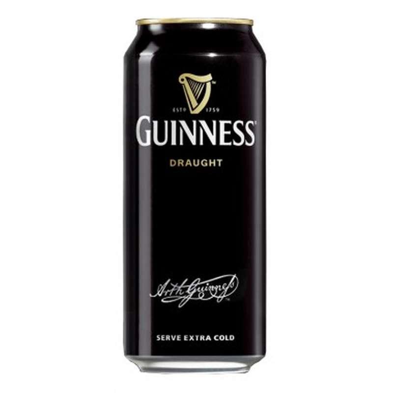 Guinness (50 cl)