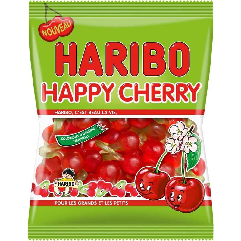 Happy Cherry, Haribo (220 g)