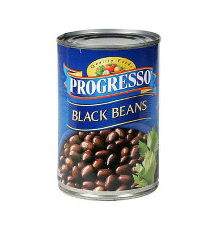 Haricots noirs, Progresso (425 g)
