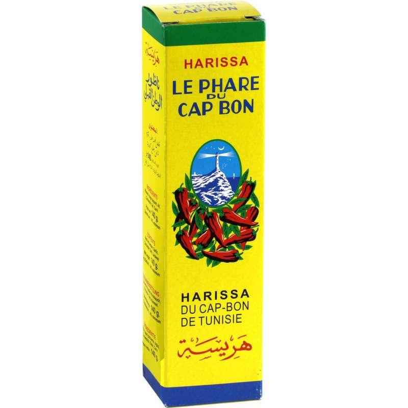 Harissa, Le Phare du Cap Bon (140 g)