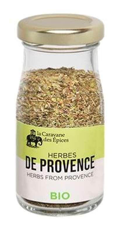 Herbes de Provence BIO, Albert Ménès (15 g)