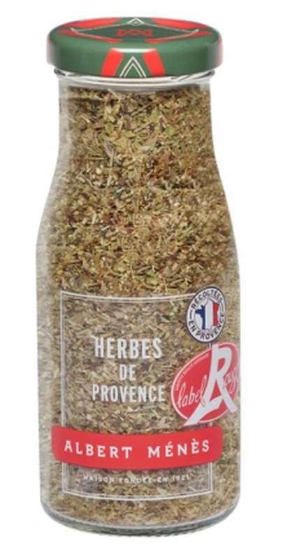 Herbes de Provence Label Rouge, Albert Ménès (25 g)