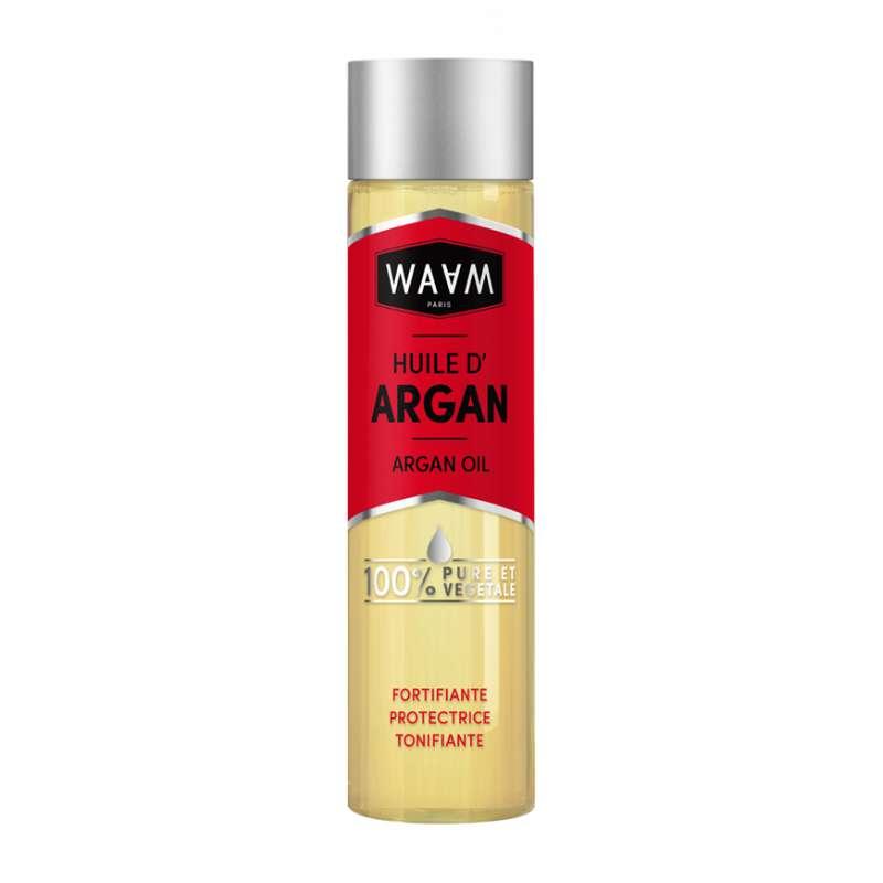 Huile d'argan, Waam (100 ml)