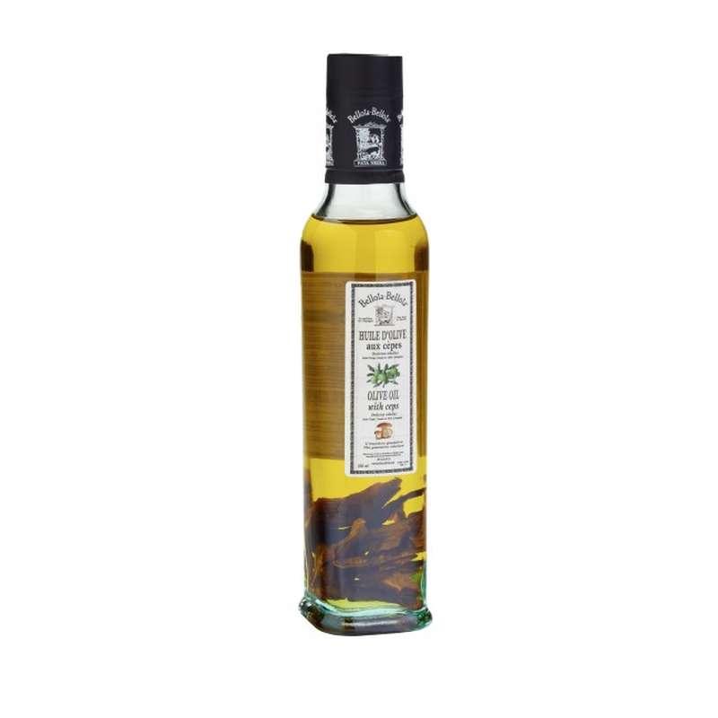 Huile d'olive aux Cèpes, Bellota-Bellota (25 cl)