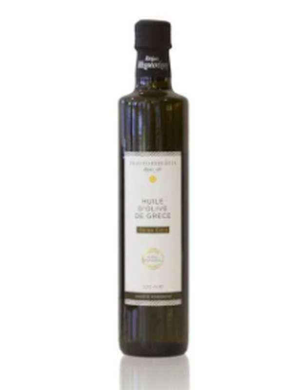 Huile d'Olive Extra Vierge du Péloponnèse, Mavrommatis (50 cl)