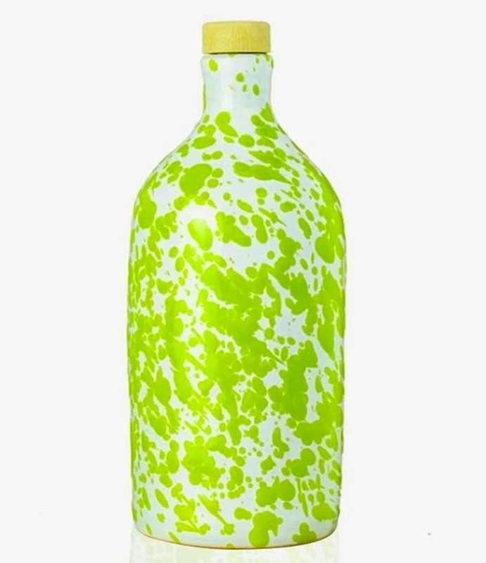 "Huile d'olive extra vierge ""tâche verte"", Muraglia (25 cl)"