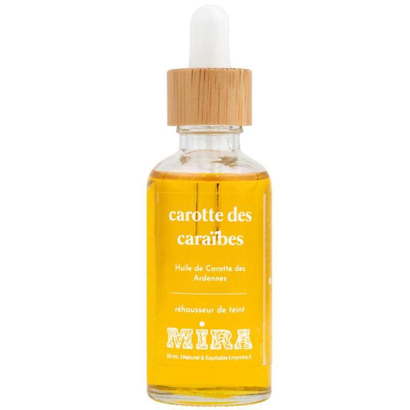 Huile de Carotte, My Mira (50 ml)
