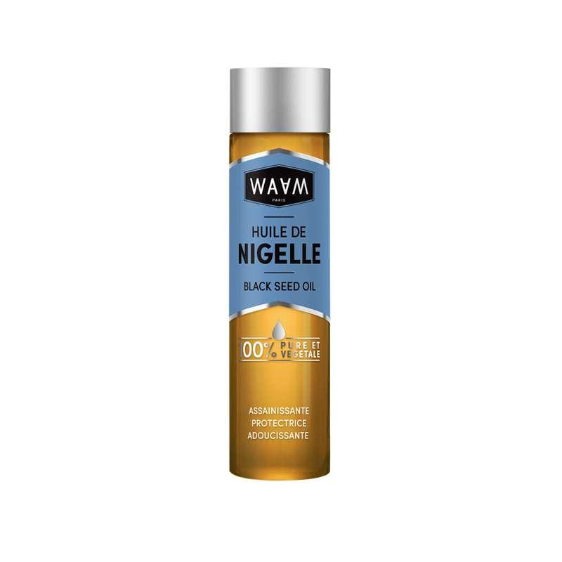 Huile de nigelle, Waam (100 ml)