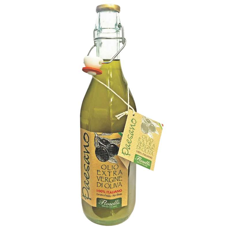 Huile d'olive vierge extra, Florelli (75 cl)