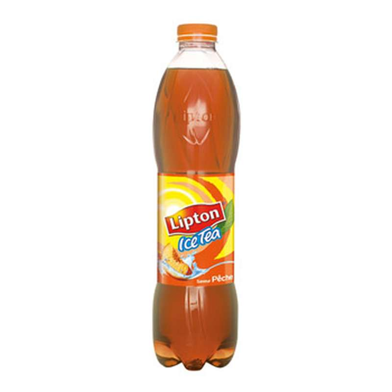 Ice Tea pêche Lipton (1 L)