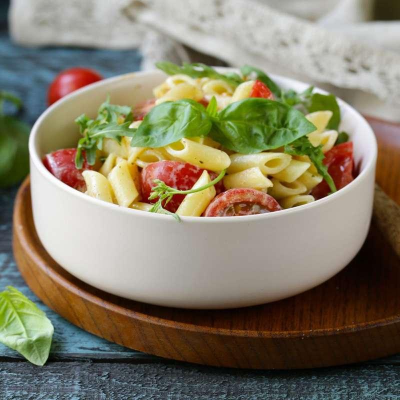 Insalata di pasta, salade de penne (250 g)