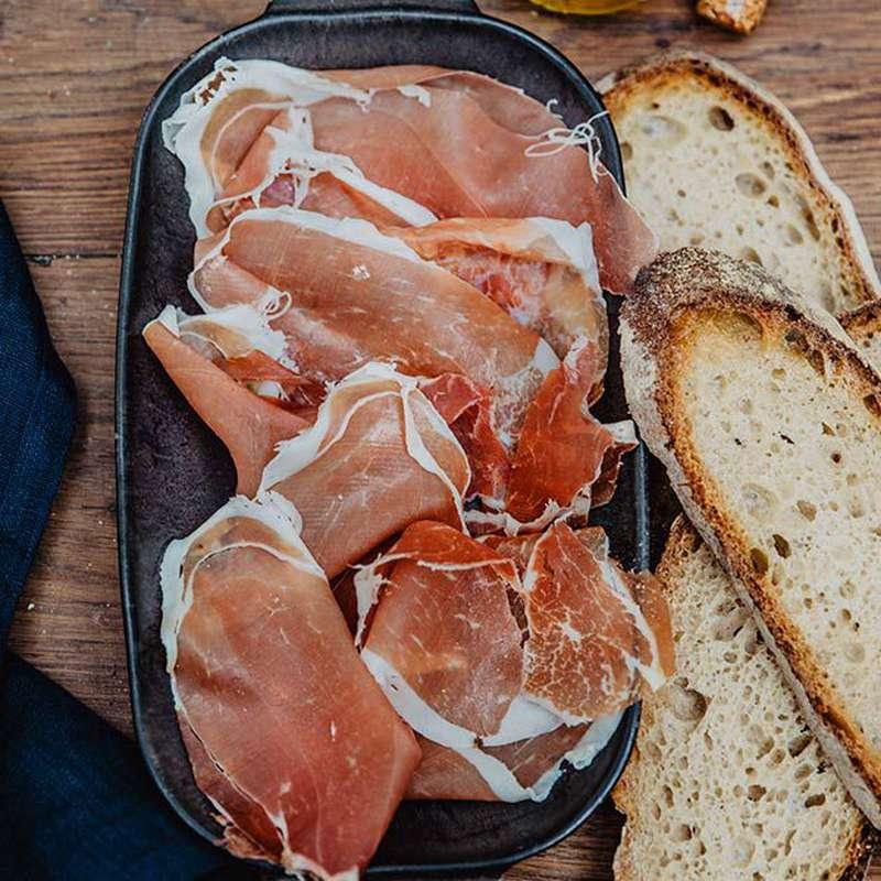 Jambon de Parme 26 mois AOP, La Grande Épicerie de Paris (150 g)