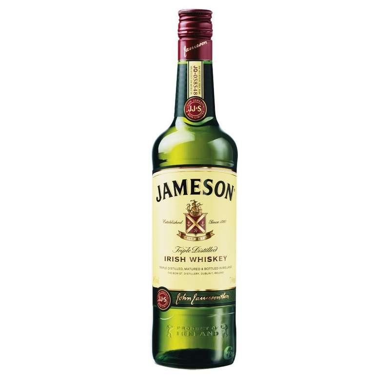 Whisky Jameson (70 cl)