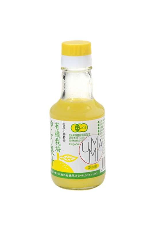 Jus de Yuko BIO (150 ml)