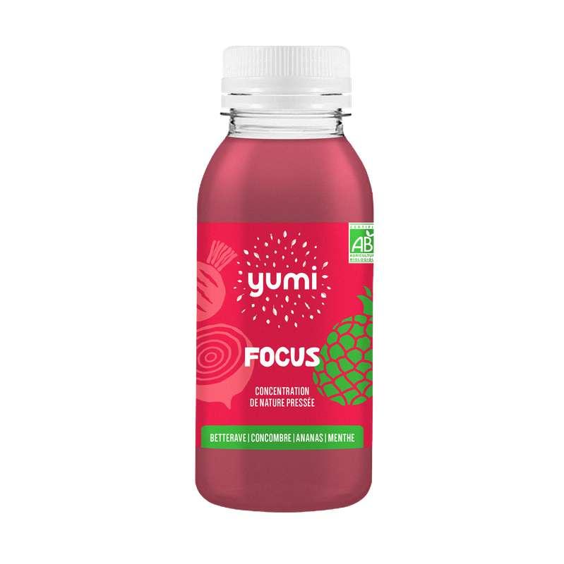 Jus Focus BIO, Yumi (240 ml)