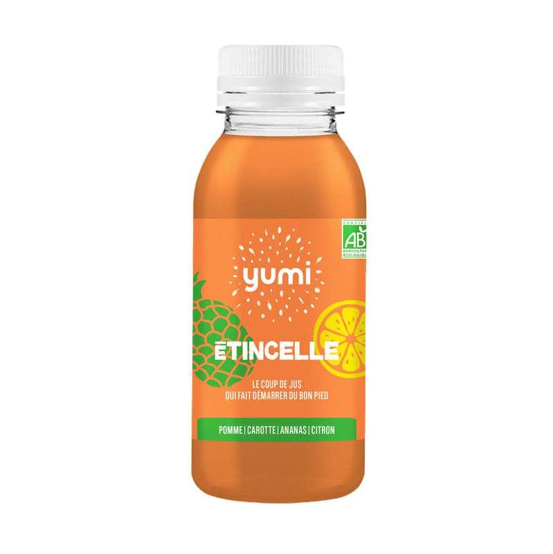 Jus L'Étincelle BIO, Yumi (240 ml)