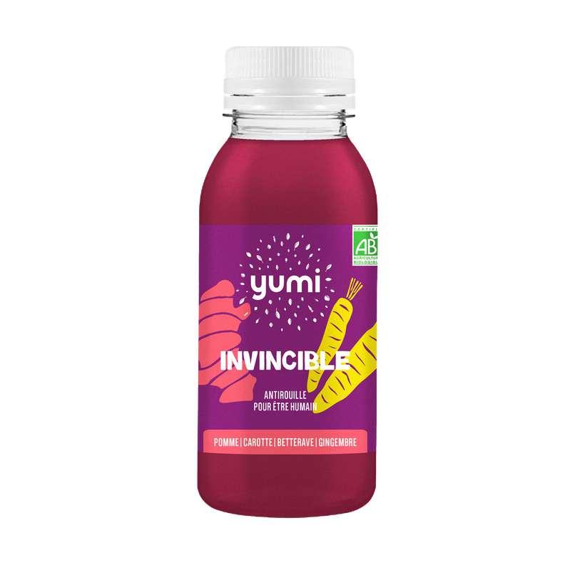 Jus L'Invincible BIO, Yumi (240 ml)