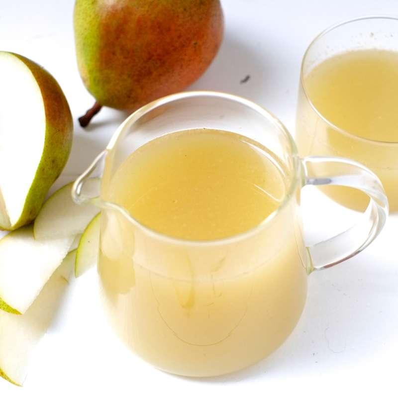 Jus frais de poire (1 L)