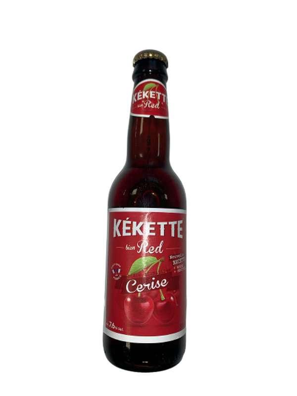 Kekette Red Blonde à la cerise (33 cl)